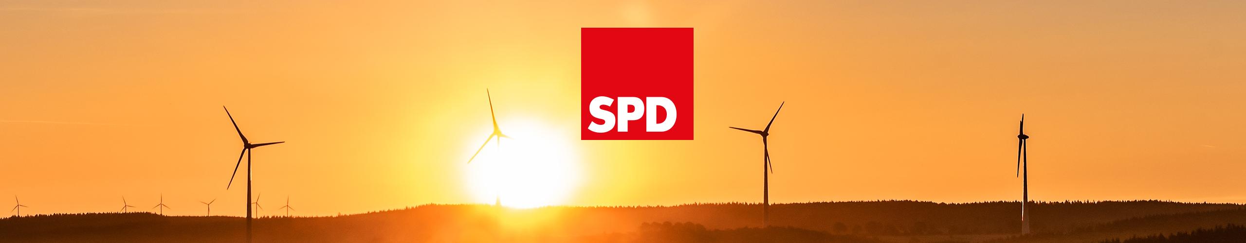 Sozialdemokratischer Energiewende-Appell
